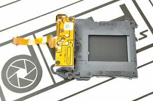 Sony A33 Verschluss Klinge Montage Ersatz Teil DH8754