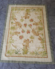 Antique Aubusson with Monkeys