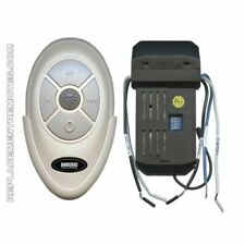 NEW ANDERIC Remote Control for  41391 Builders Series Ceiling Fan