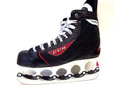 CCM RBZ 40 t blade Skate  Eishockey Schlittschuhe Senior Gr. 45 Freizeit - Sale