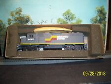 ATHEARN HO SCALE GP-38-2 SEABOARD SYSTEM #6042 POWERED