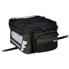 Oxford OL447 Motorcycle/Bike T18 F1 Showerproof Inner Liner Tail Pack 18L- Black