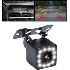 HD Car Rear View Backup Camera LED Night Vision 170 Degree Reversing Camera IP69