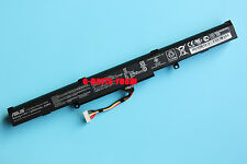 New 0B110-00220000M A41-X550E BATTERY For ASUS 15V X550Z X550ZA-SA100603E