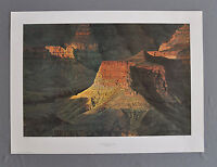 RAY MARTENS -  ANGEL'S GATE GRAND CANYON - SIGNED LIMITED EDITION LITHOGRAPH