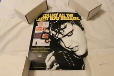 Elvis Post Office Promo Poster for stamps and other Limited edition Collectibles