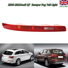 REAR LOWER BUMPER TAIL LIGHT LAMP LEFT SIDE O/S for AUDI Q7 2006-2015