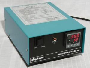 Physitemp TCAT-2DF Animal Temperature Controller