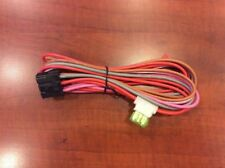 Crimestopper 6 Pin Main Harness High Current Harness Power Cable