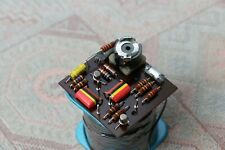 Vox Wah / Cry Baby wah 1960s Style Populated Circuit Board...Detrick_ fx.