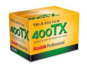 Kodak TRI-X 400 135-36   135/36    10 Filme MHD/expiry date 09/2022