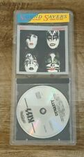 KISS Dynasty CD BRAND NEW & SEALED 1979 Casablanca Sound Savers LONGBOX