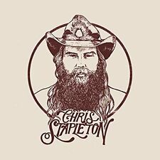 From a Room, Vol. 1 - Chris Stapleton (CD, 2017, Decca) - FREE SHIPPING