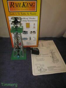 MTH 30-9126 Gabe The Lamp Lighter 23780 American Flyer Copy  LN/OB #SS