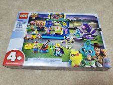 LEGO 10770 Toy Story Buzz & Woody's Carnival Mania Set Brand New Sealed