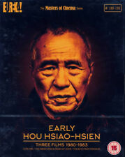 Early Hou Hsiao-Hsien: Three Films 1980-1983 Blu-Ray (2018) Kenny Bee,