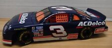 Dale Earnhardt #3 ACDelco 1:24 Stock Car Die-Cast 012318DBT6