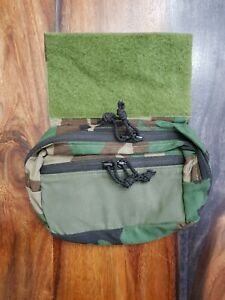 Spiritus Systems SACK Pouch, M81 Woodland