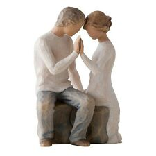Willow Tree 27182 Around you Figurine