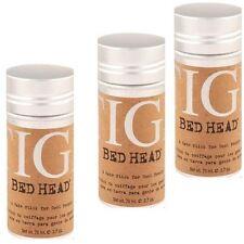 Tigi BED HEAD wax stick 75ml (confezione da 3)
