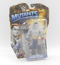 MATTEL WWE MUTANTS - JOHN CENA - Wrestling Actionfigur NEU/OVP New