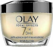 Olay 7560919530 1.7 oz. Total Effects Night Firming Cream