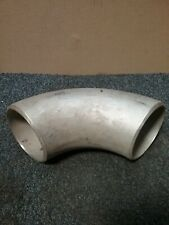 "Stainless Buttweld Elbow 4"" 316"