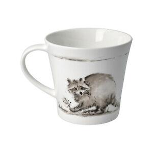 """Goebel Coffee-/Tea Mug Peter Schnellhardt - """"Kleines Nickerchen"""" Tasse"""