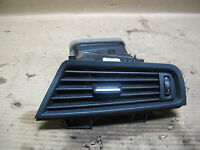 10-16 BMW F10 FRONT RIGHT PASSENGER DASHBOARD AIR VENT GRILL 9166884 OEM