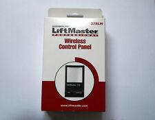 Liftmaster Wireless Control Panel Garage door part