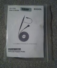 RIGOL PVP2150 Passive Oscilloscope Probe Kit (Qty 2) all Accessories, Brand New!