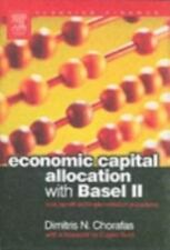 Economic Capital Allocation with Basel II: Cost, Benefit and Implementation