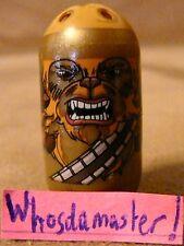 Mighty Beanz Star Wars #8 CHEWBACCA Bean Mint OOP