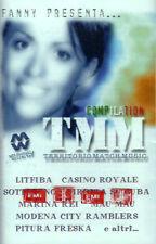 MUSICASSETTA  -  VARIOUS - COMPILATION TMM   sigillata                      (13)