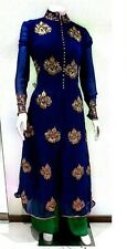 Indian Bollywood Ethnic Designer Anarkali Salwar kameez Suit &Traditional KMI728
