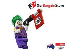 LEGO 70906 | Batman Movie | The Joker Minifigure ONLY