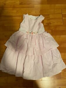 Lovely Little  Laura Ashley Dress Size 5