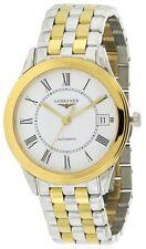 Longines La Grande Classique Flagship Automatic Ladies Watch L47743217