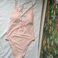reloj 75be0 7816a Traje de Baño de nylon Aerie Rosa para De mujer | eBay