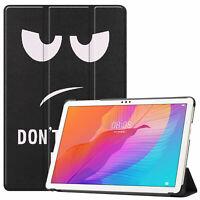 Cubierta Para Huawei Honor Tableta 6 / Matepad T10/T10S Funda Slim Bolsa de Caja