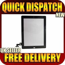 Replacement Touch Screen Digitizer Glass for Apple iPad 2 A1395 A1396 A1397 3G