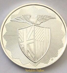 1oz Silver Royal Mint Refinery