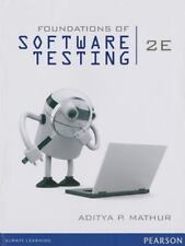 Foundations Of Software Testing by Aditya Mathur