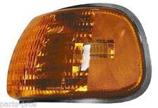 New Replacement Corner Light Lamp LH / FOR 1998-03 DODGE FULL-SIZE VAN