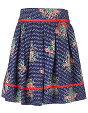 Unbranded 100% Cotton Skirts (2-16 Years) for Girls