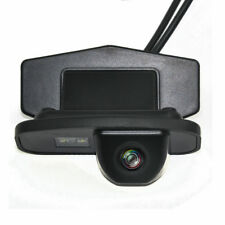 HD CCD Rear View Backup Camera For Honda Odyssey 2009/ Fit/ Jazz/ CRV 2009/ JADE