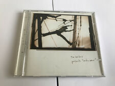 Presents Radio Amor ~ Tim Hecker CD - MINT  718752311922