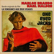 CD One Eyed Jacks / OST / Movie Soundtrack / Marlon Brando / Hugo Friedhofer