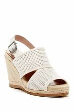 Biala Women's 'Joyce' Perforated Wedge Sandal - Size 39 - Retail $99.95 - C621