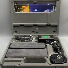 Sony ICF-SW55 Portable World Band Shortwave Radio Receiver AM/FM